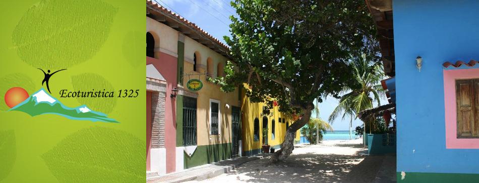 Ecoturística1325 – Ecoturismo en Venezuela, Turismo Rural, Sostenible y Ecológico